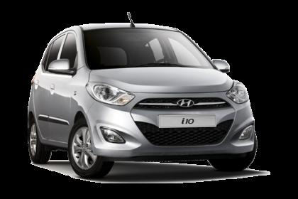 Κατ. A – Hyundai i10 1200cc Μοντέλο 2013