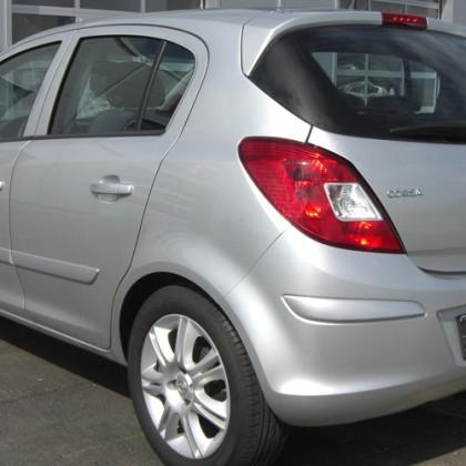 Κατ. B – Opel Corsa 1200cc Μοντέλο 2009 & 2013