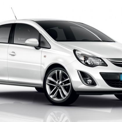 Κατ. Γ – Opel Corsa automatic 1200cc Μοντέλο 2014