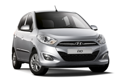 Kat. A – Hyundai i10 1200cc model 2013