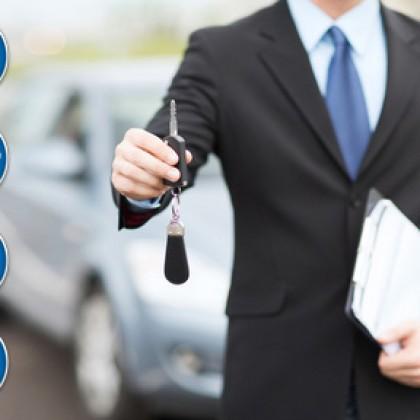 Araç Teslimi ve Pickup