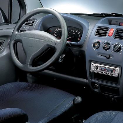 Kat. A – Suzuki Wagon R 1300cc model 2006