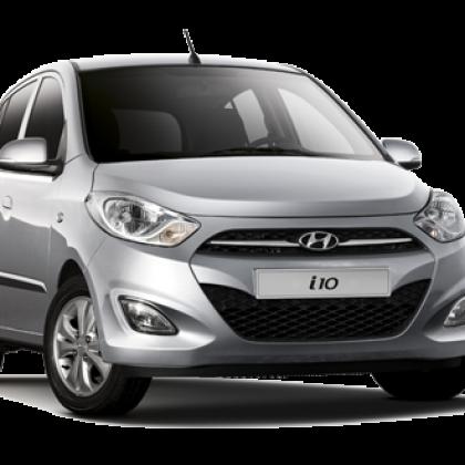 Cat. A – Hyundai i10 1200cc