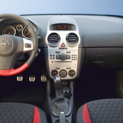 Cat. B – Opel Corsa 1200cc